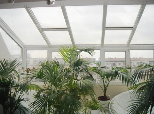 for Decoracion de interiores jardines de invierno
